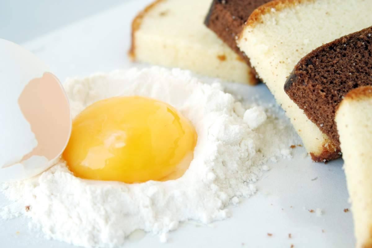 image A quoi servent les oeufs en pâtisserie ?