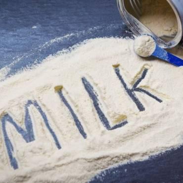 Utilisation du lait en poudre pâtisserie