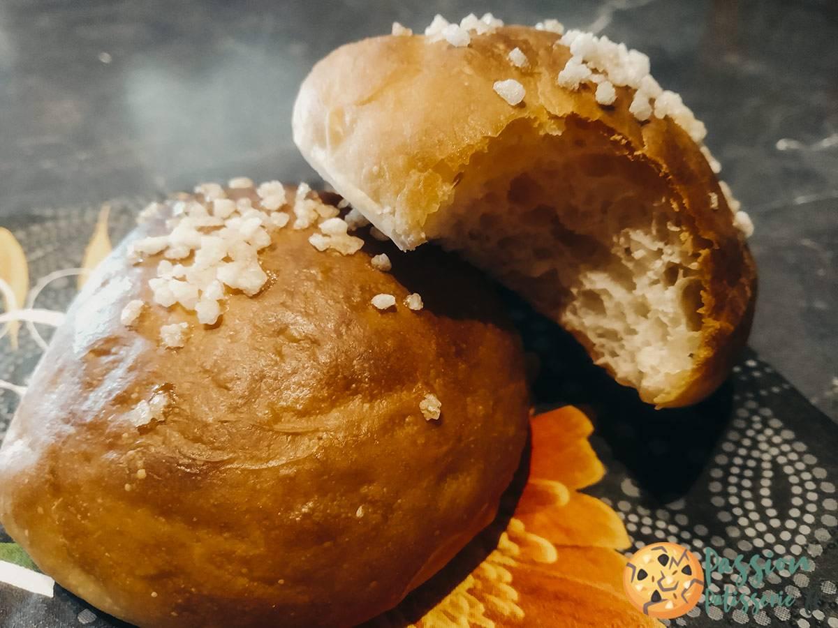 Brioche sans oeuf et sans beurre (au yaourt)