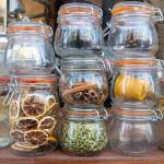 image de Aromates pâtisserie