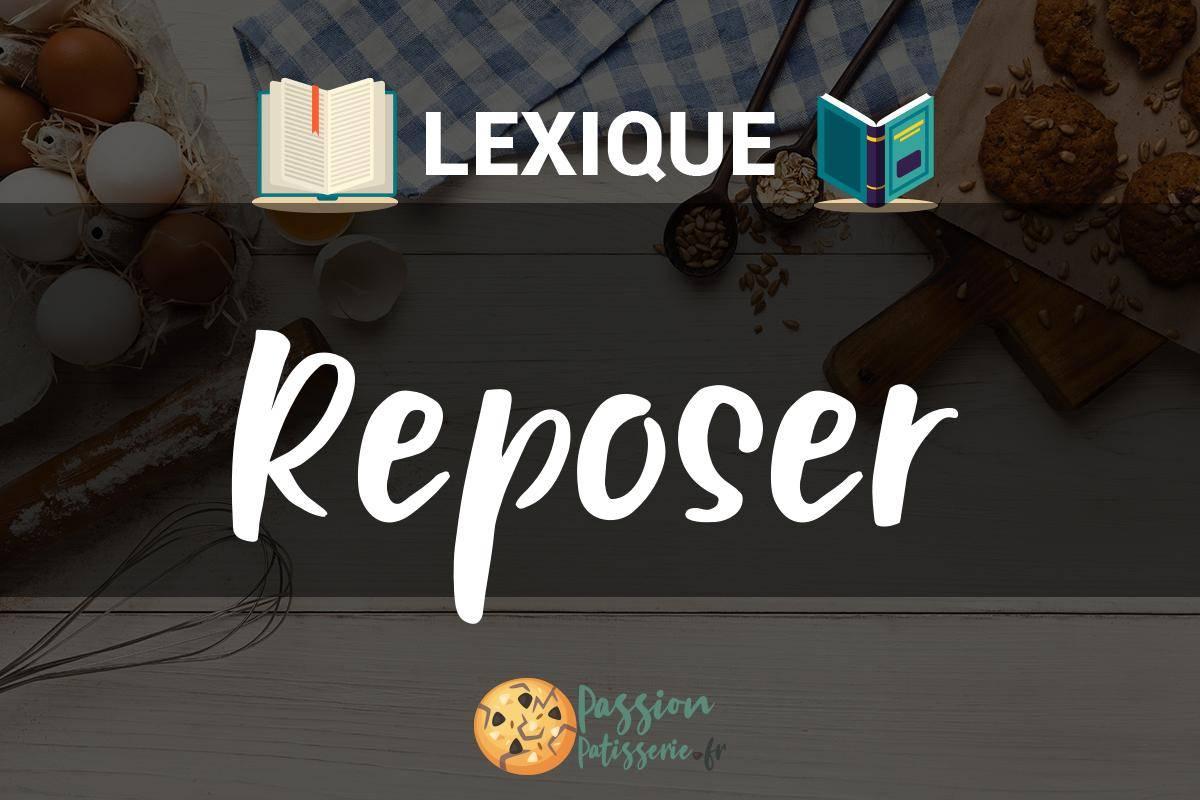 Reposer
