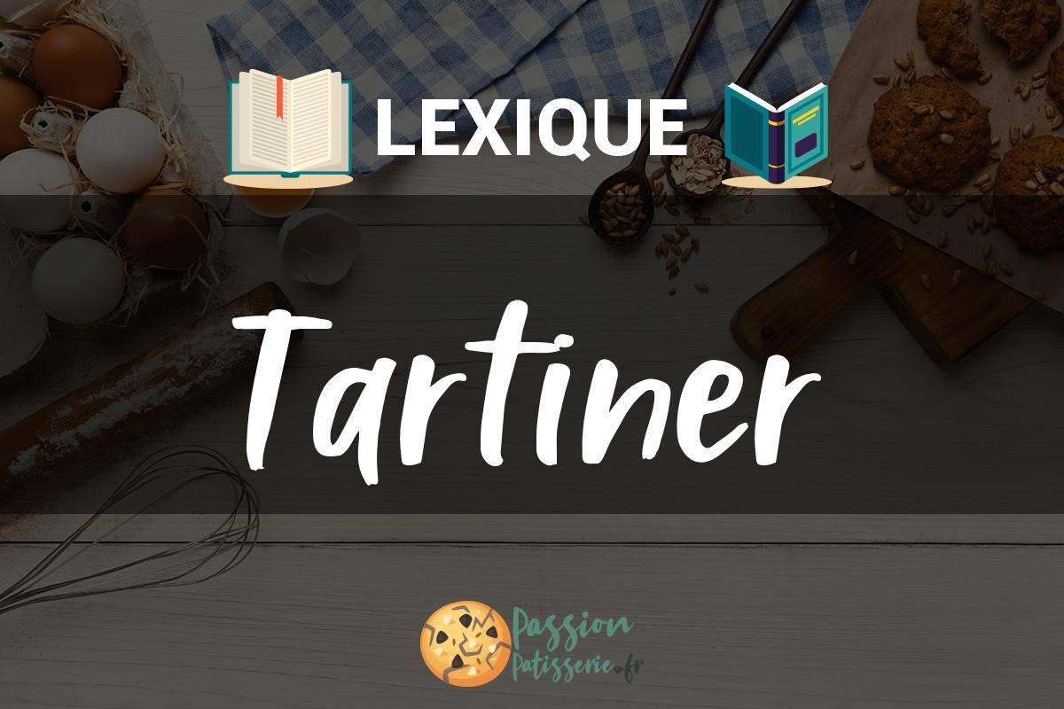 Tartiner