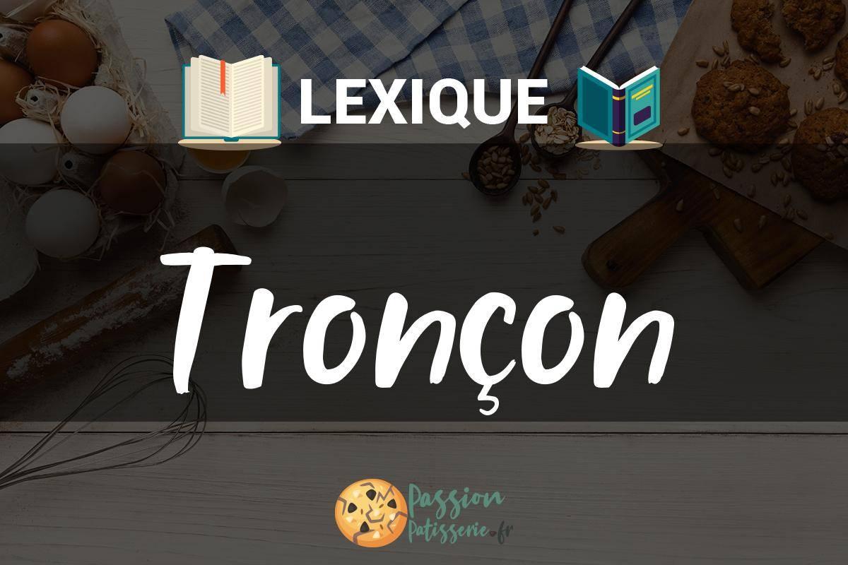 Tronçon