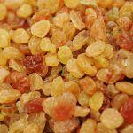image de Raisins secs pâtisserie