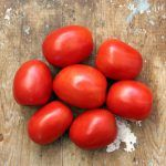 image de Tomate pâtisserie