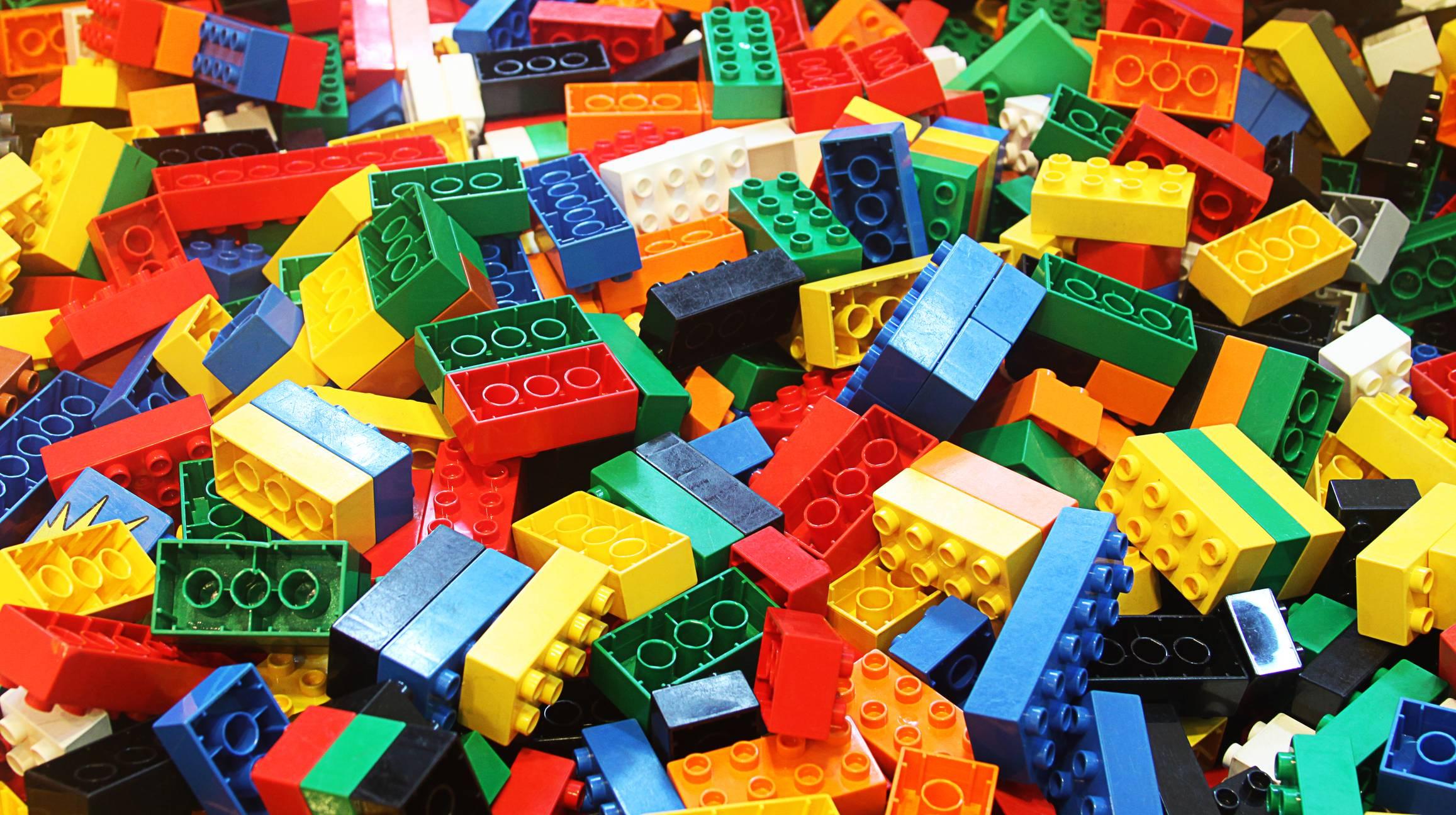 image Comment organiser un anniversaire Lego ?