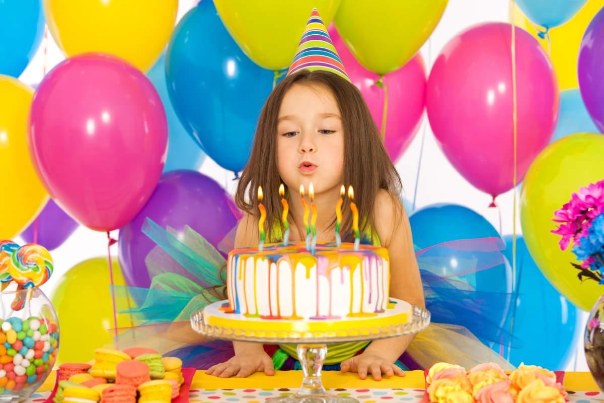 image Gâteau anniversaire sur mesure