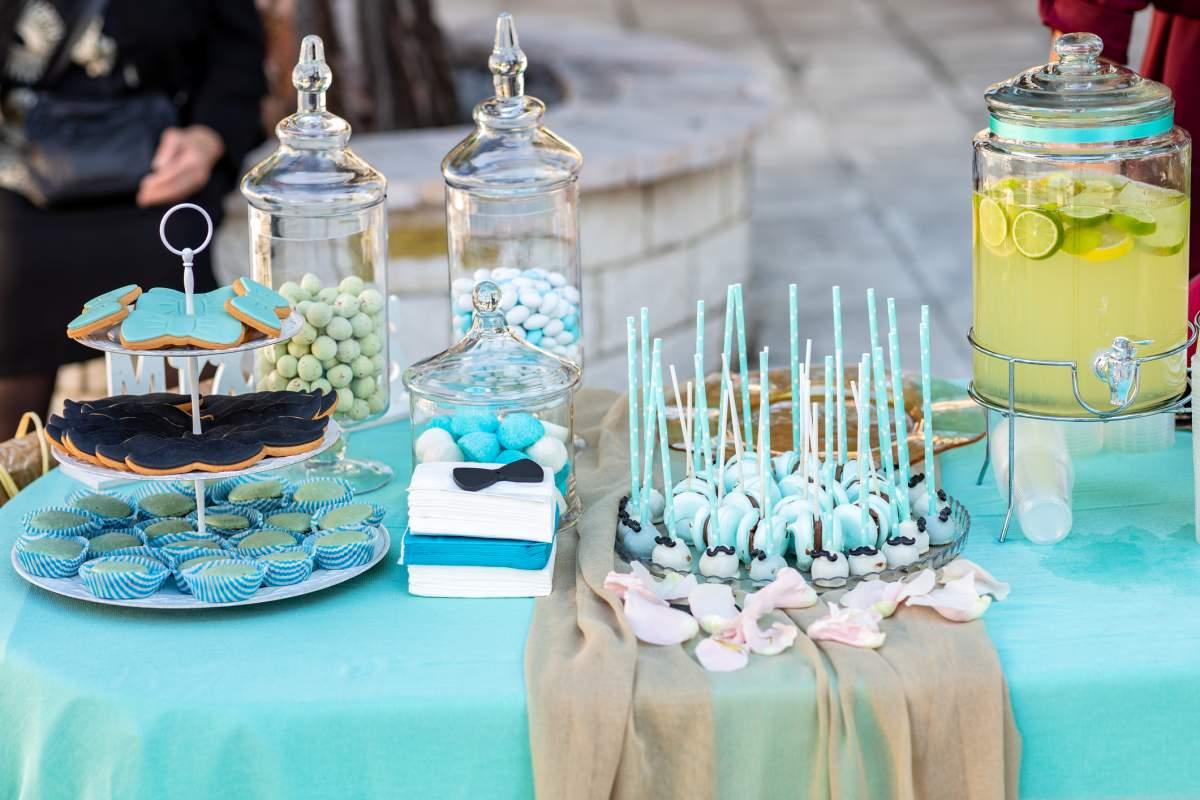image Prix gâteau baptême