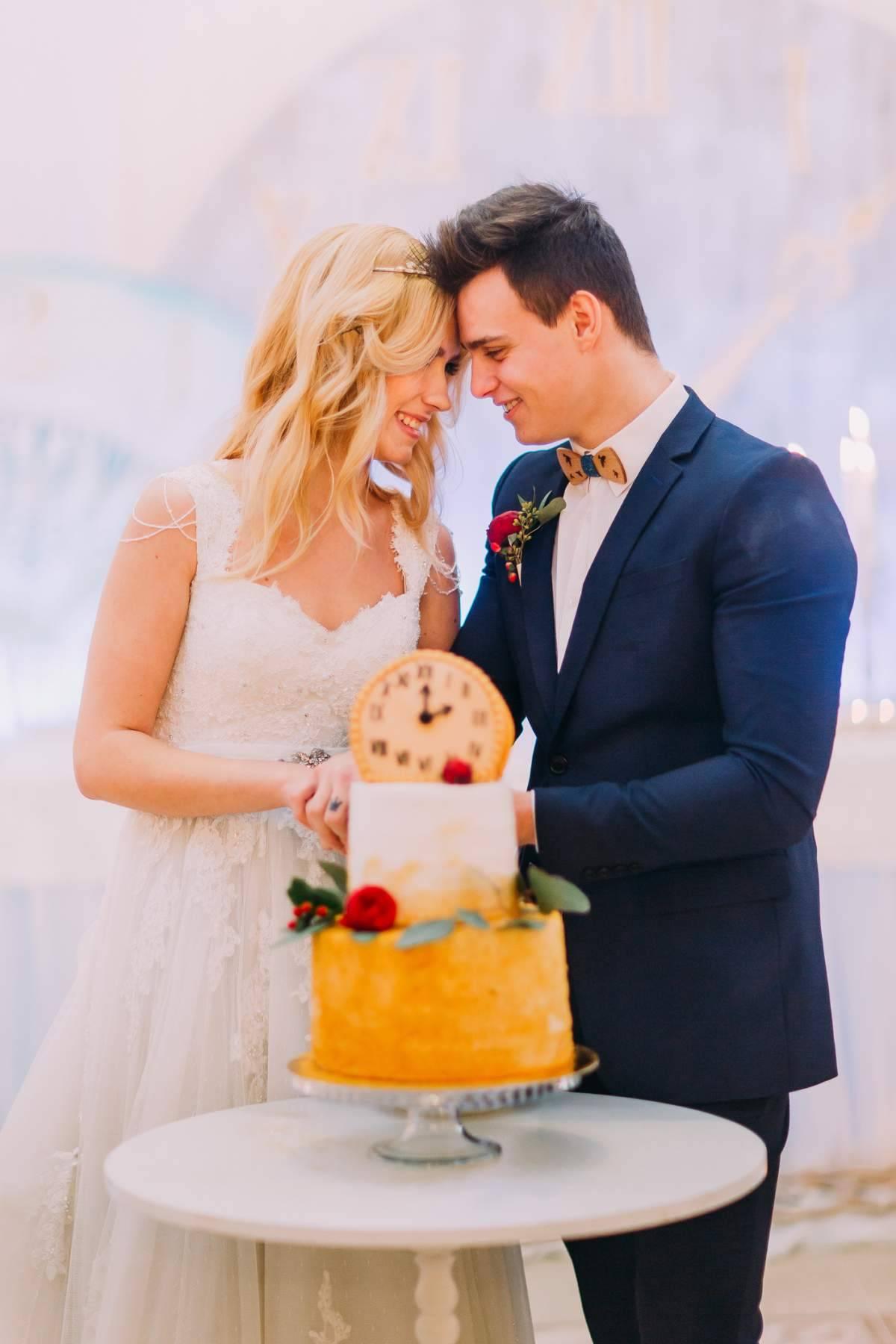 image Wedding cake Lyon