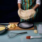 image de Moule à tarte ou Tourtière pâtisserie