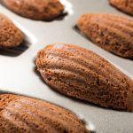 image de Moule à madeleine pâtisserie