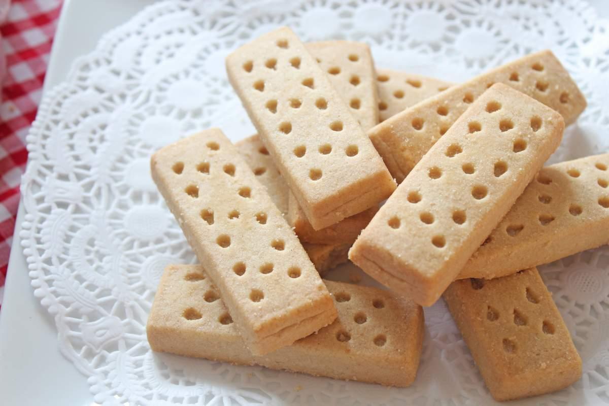 image Biscuit sablé au thermomix