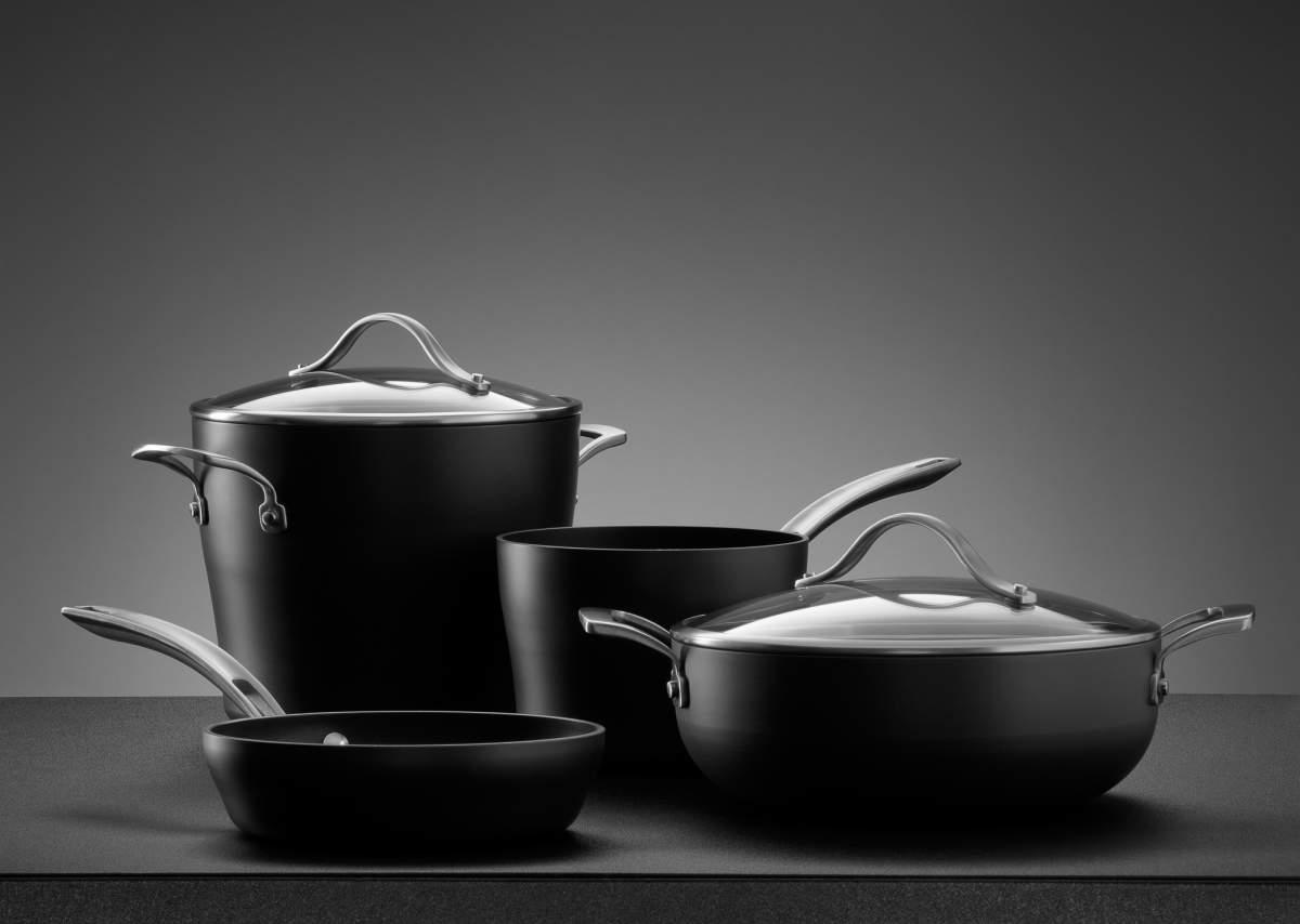 image Les meilleures batteries de cuisine (casseroles et poêles) : Guide 2021