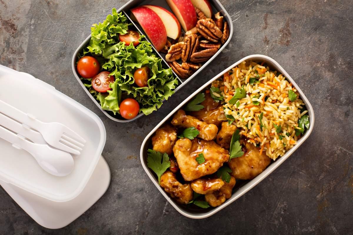 image Les meilleurs lunch box chauffantes : classement 2021