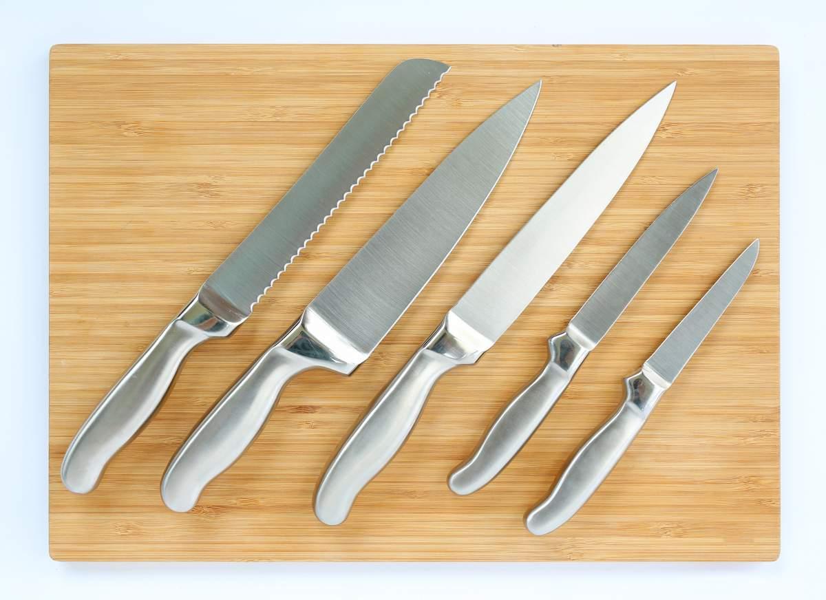 image Meilleurs couteaux de cuisine professionnels : guide 2021